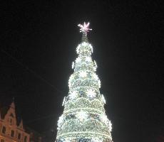 Vánoční Wroclaw - Adventní zájezdy z Olomouce