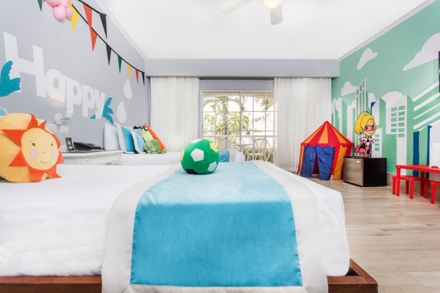 Hotel Be Live Collection Punta Cana (fotografie 15)