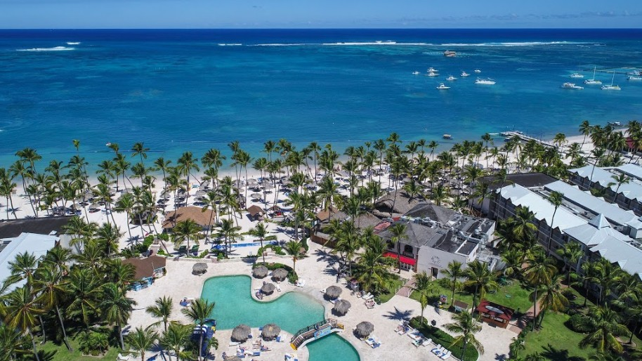 Hotel Be Live Collection Punta Cana (fotografie 1)
