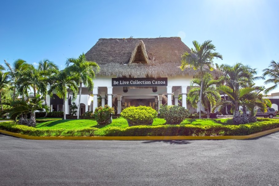 Hotel Be Live Collection Canoa (fotografie 8)