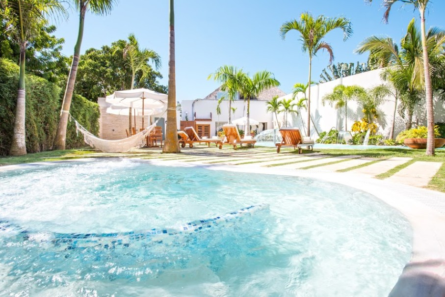 Hotel Be Live Collection Canoa (fotografie 19)