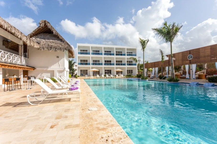 Hotel Be Live Collection Canoa (fotografie 42)