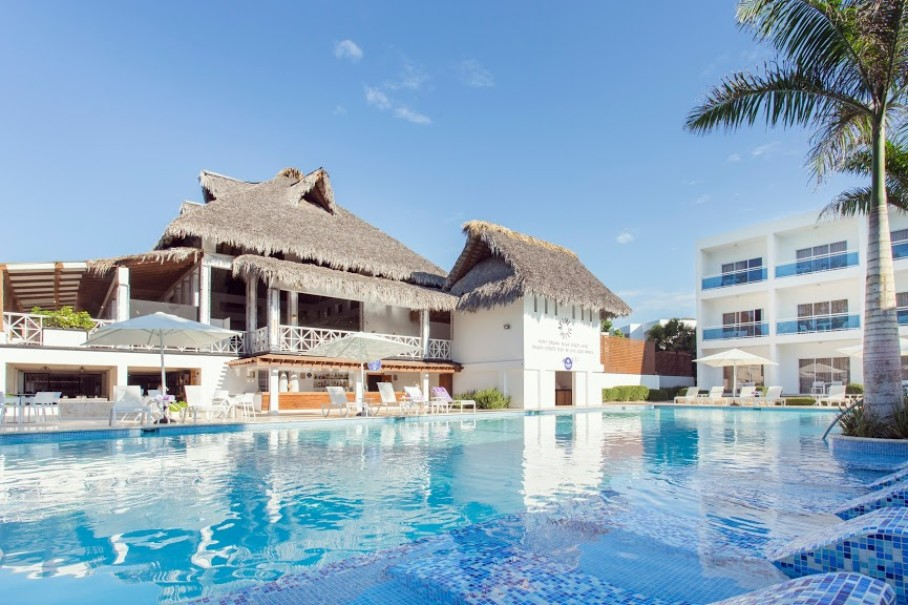 Hotel Be Live Collection Canoa (fotografie 43)