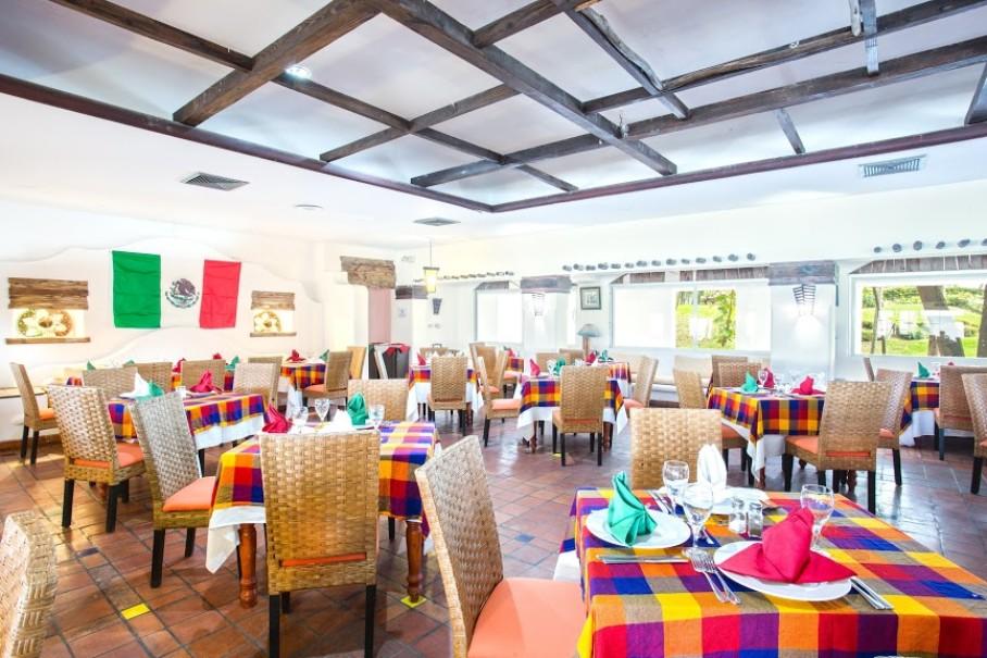 Hotelový komplex Be Live Experience Hamaca Beach (fotografie 29)