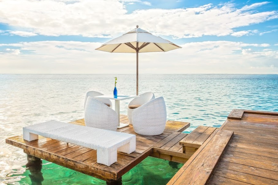 Hotelový komplex Be Live Experience Hamaca Beach (fotografie 30)