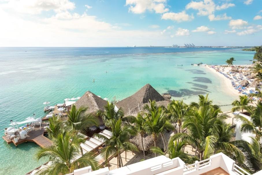 Hotelový komplex Be Live Experience Hamaca Beach (fotografie 32)