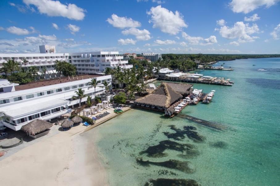 Hotelový komplex Be Live Experience Hamaca Beach (fotografie 36)