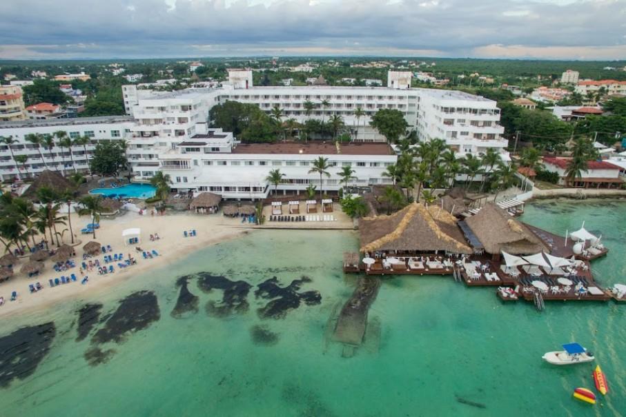 Hotelový komplex Be Live Experience Hamaca Beach (fotografie 37)