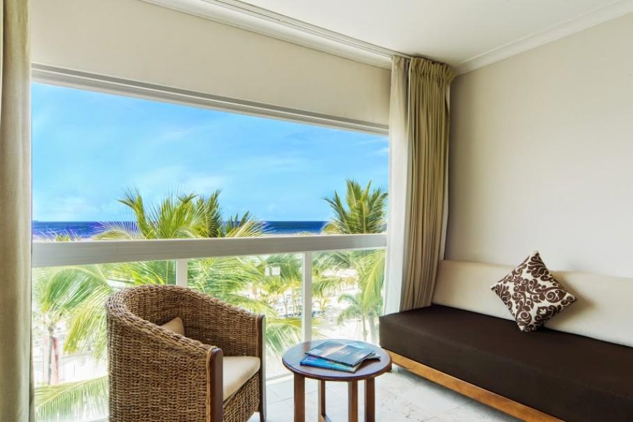 Hotelový komplex Be Live Experience Hamaca Beach (fotografie 2)
