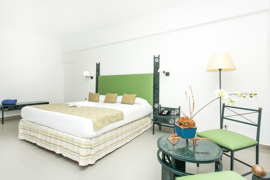 Hotelový komplex Be Live Experience Hamaca Beach (fotografie 4)