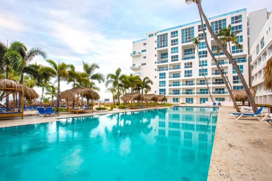 Hotelový komplex Be Live Experience Hamaca Beach (fotografie 5)