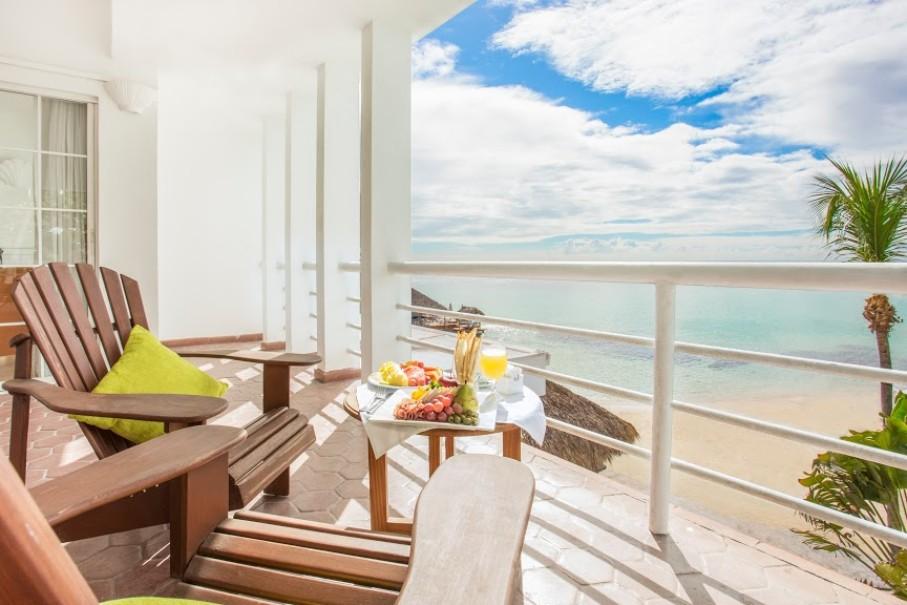 Hotelový komplex Be Live Experience Hamaca Beach (fotografie 6)