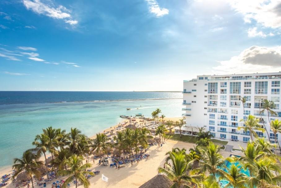 Hotelový komplex Be Live Experience Hamaca Beach (fotografie 7)