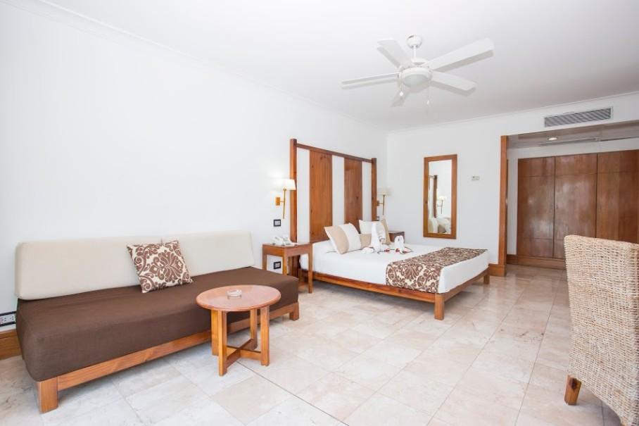 Hotelový komplex Be Live Experience Hamaca Beach (fotografie 13)