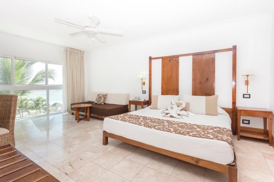 Hotelový komplex Be Live Experience Hamaca Beach (fotografie 14)