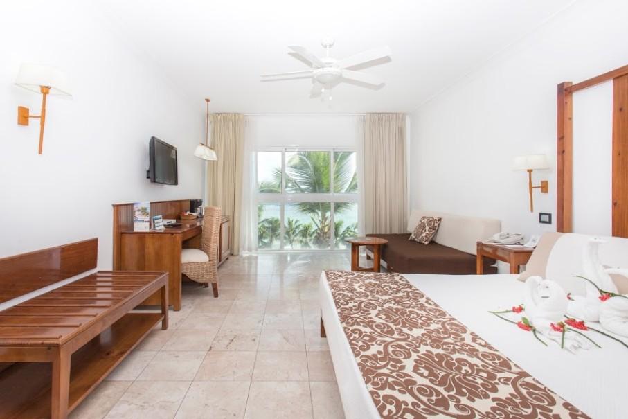 Hotelový komplex Be Live Experience Hamaca Beach (fotografie 15)