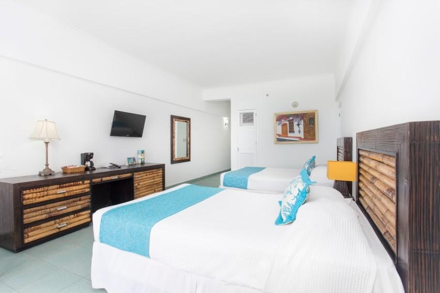 Hotelový komplex Be Live Experience Hamaca Beach (fotografie 17)