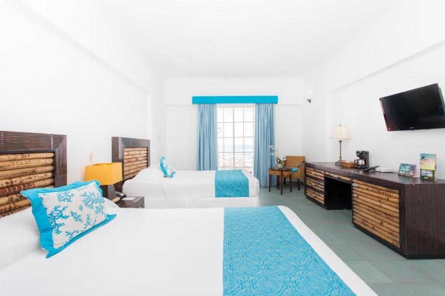 Hotelový komplex Be Live Experience Hamaca Beach (fotografie 18)