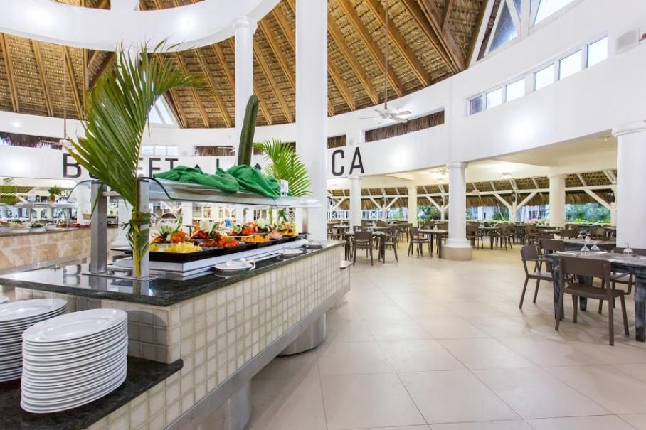 Hotelový komplex Be Live Experience Hamaca Beach (fotografie 20)