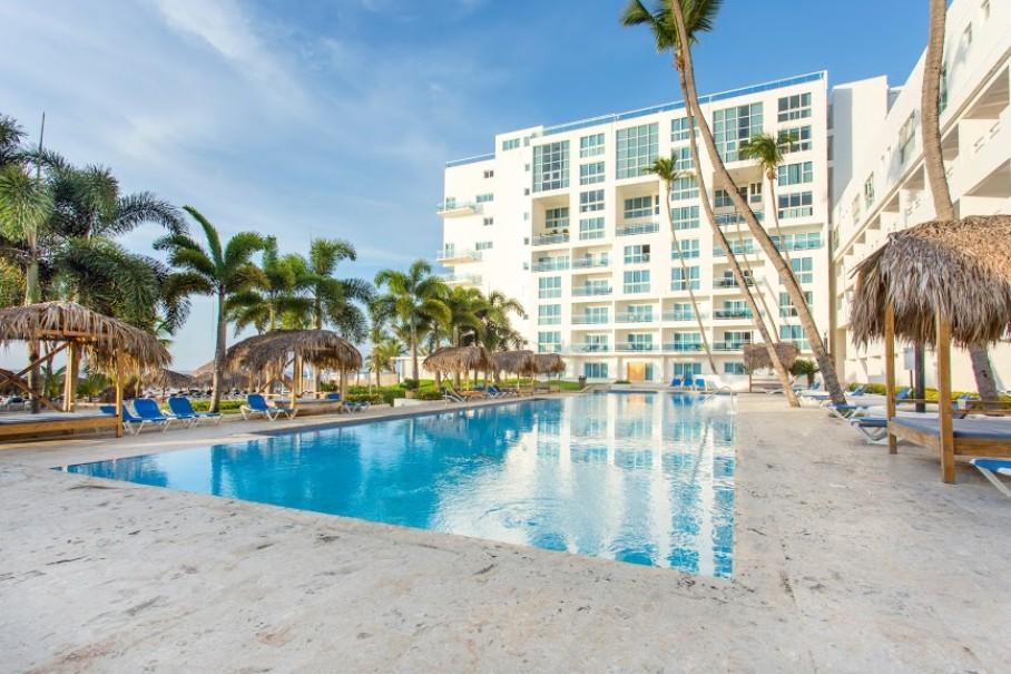 Hotelový komplex Be Live Experience Hamaca Beach (fotografie 21)