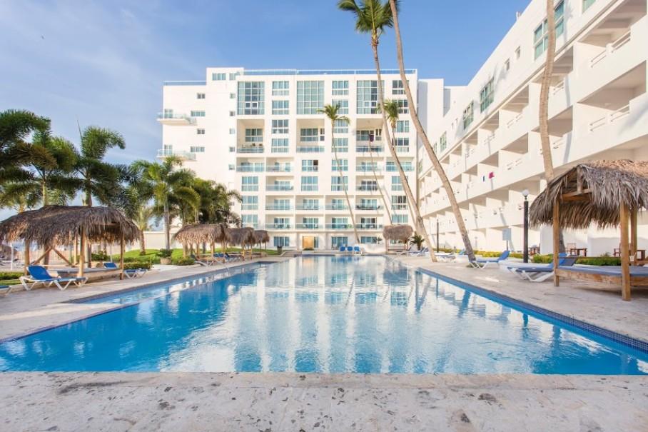Hotelový komplex Be Live Experience Hamaca Beach (fotografie 22)