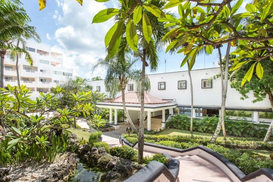 Hotelový komplex Be Live Experience Hamaca Beach (fotografie 23)