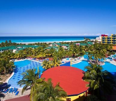 Hotelový komplex Barcelo Solymar Beach Resort (hlavní fotografie)