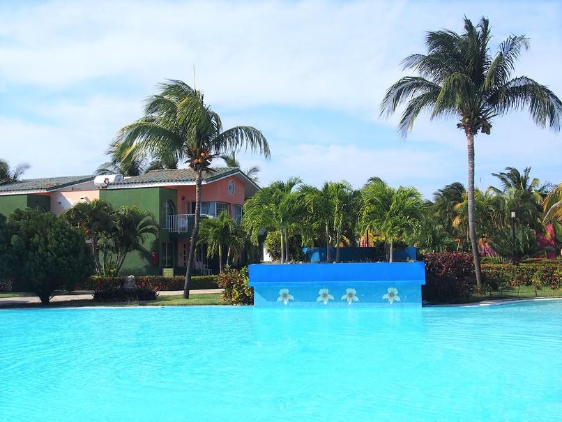 Hotelový komplex Barcelo Solymar Beach Resort (fotografie 8)