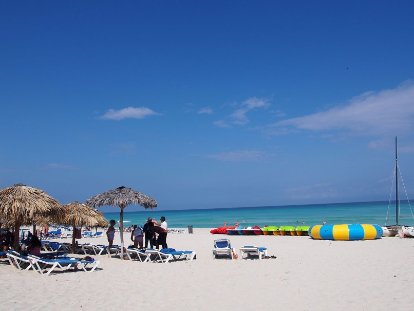 Hotelový komplex Barcelo Solymar Beach Resort (fotografie 10)