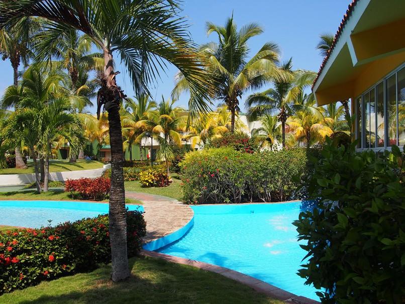 Hotelový komplex Barcelo Solymar Beach Resort (fotografie 17)