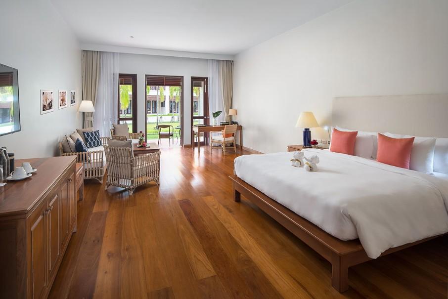 Hotelový komplex Le Menara (fotografie 22)