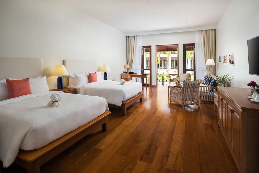 Hotelový komplex Le Menara (fotografie 23)