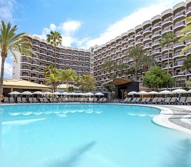 Hotel Occidental Margaritas (hlavní fotografie)