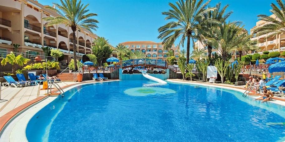 Hotel Dunas Mirador (fotografie 1)