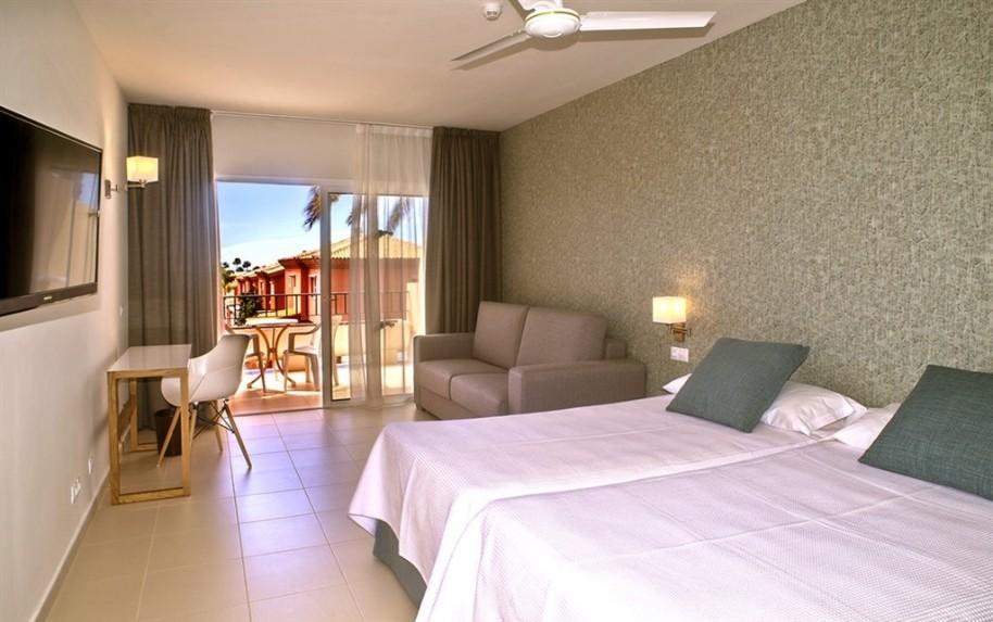 Hotel Dunas Mirador (fotografie 2)