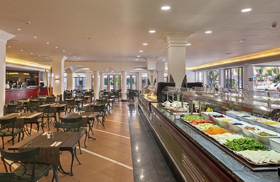 Hotel Dunas Mirador (fotografie 3)