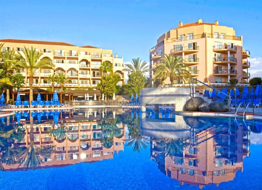 Hotel Dunas Mirador (fotografie 5)