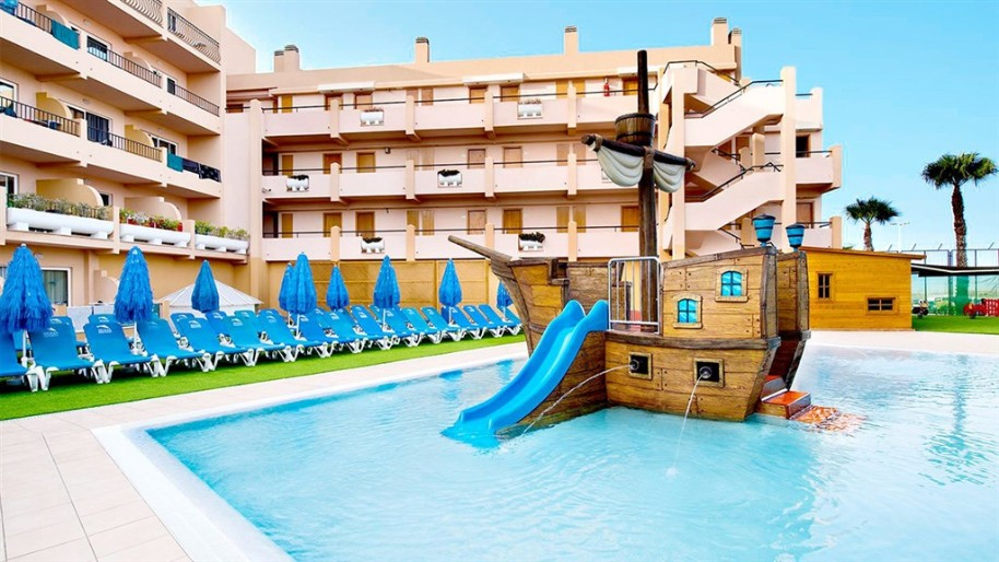 Hotel Dunas Mirador (fotografie 9)