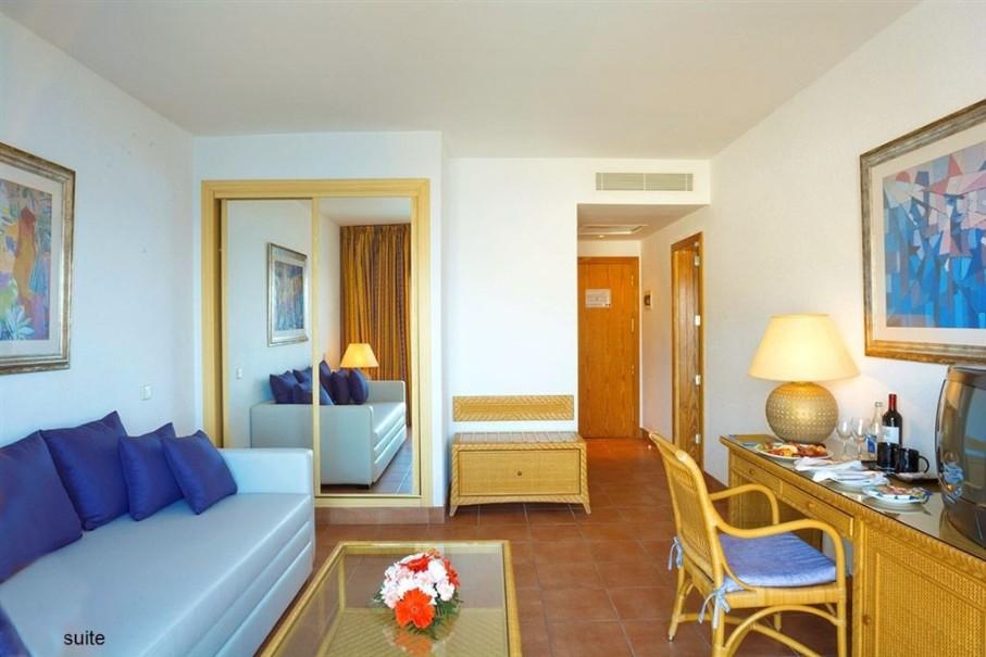 Hotel Mogan Princess (fotografie 13)