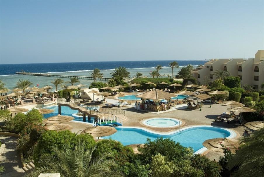 Hotel Flamenco Beach (fotografie 1)