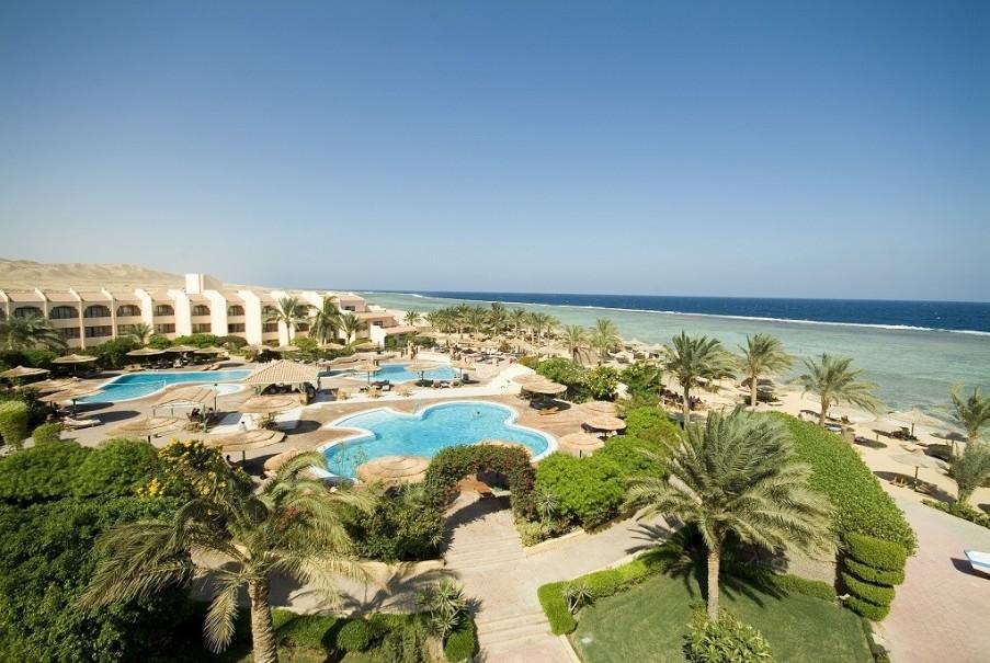 Hotel Flamenco Beach (fotografie 2)