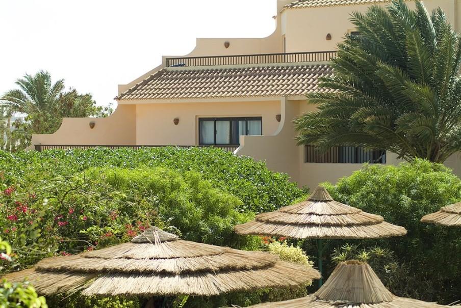 Hotel Flamenco Beach (fotografie 5)