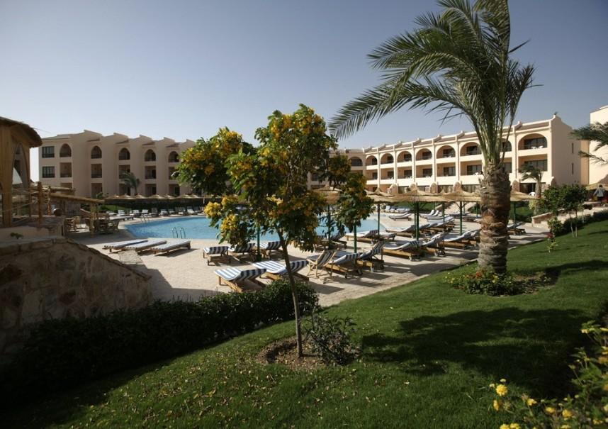 Hotel Flamenco Beach (fotografie 7)