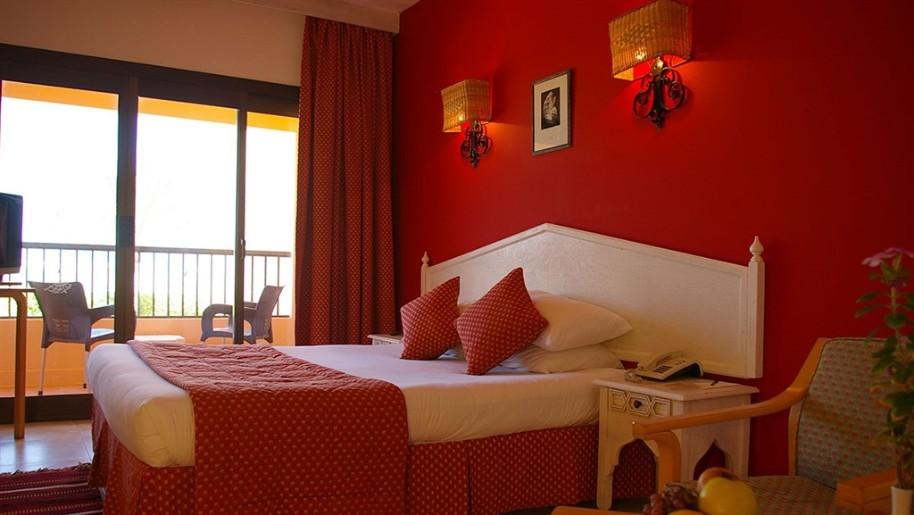 Hotel Flamenco Beach (fotografie 14)