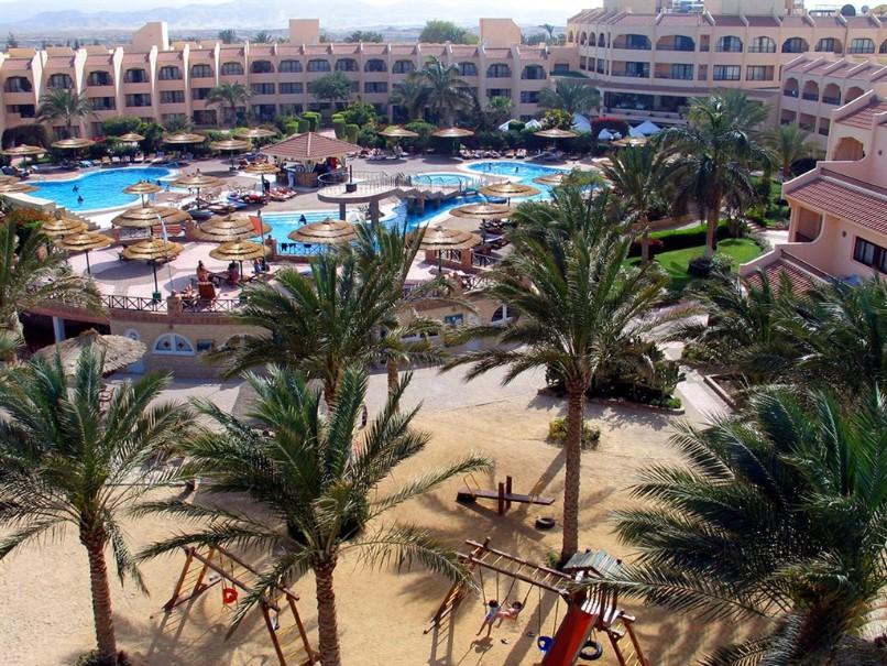 Hotel Flamenco Beach (fotografie 15)