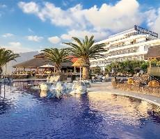 Hotelový komplex Barcelo Santiago