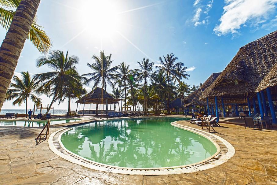 Hotelový komplex Kiwengwa Beach Resort (fotografie 10)