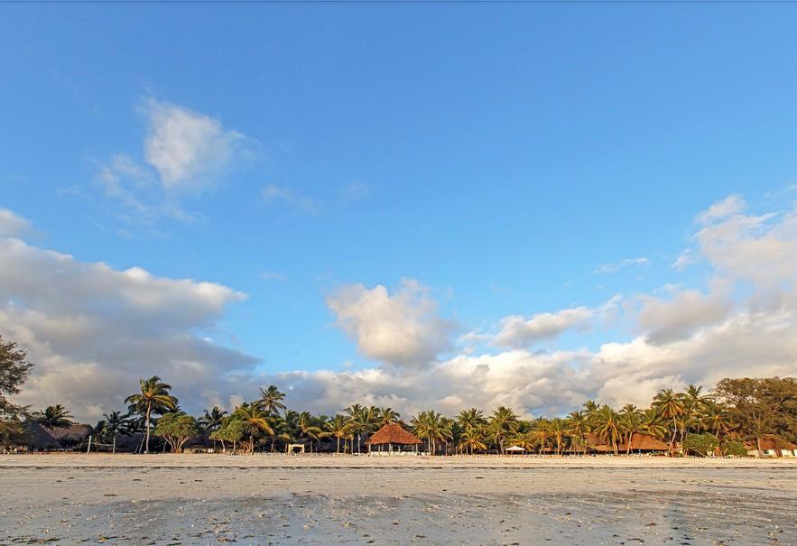 Hotelový komplex Kiwengwa Beach Resort (fotografie 12)
