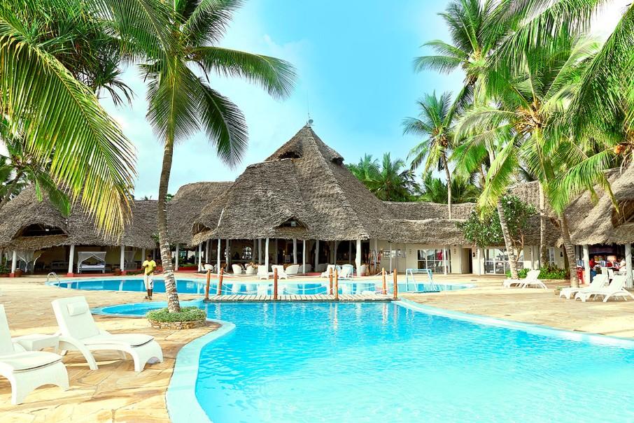 Hotelový komplex Kiwengwa Beach Resort (fotografie 16)