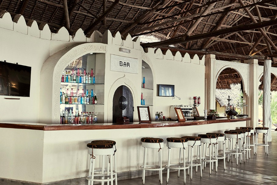 Hotelový komplex Kiwengwa Beach Resort (fotografie 17)